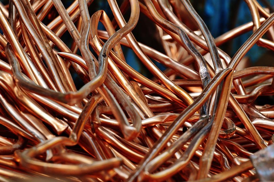 Scrap Metal Recycling | Benefits Of Recycling Scrap Copper | Tips