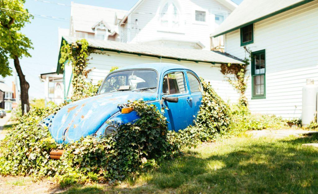 Car Removal Company